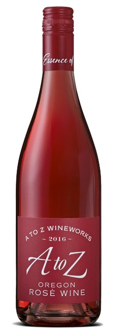 2016 A to Z Wineworks Rosé