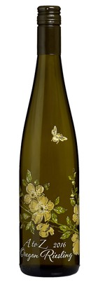 2016 A to Z Wineworks Riesling