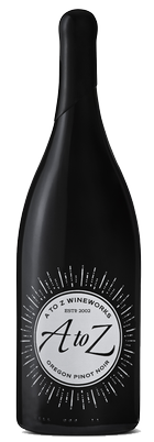 2016 A to Z Wineworks Pinot Noir Magnum